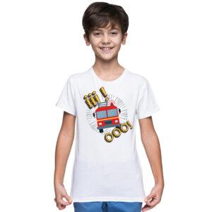 Odzież strażacka dziecięca
