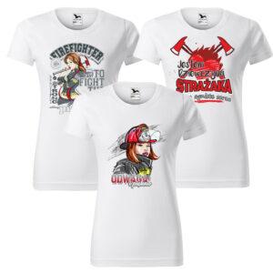 koszulki t-shirt na codzień