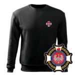 Bluza strażacka WZ02 Krzyż Związkowy OSP