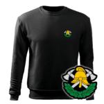 Bluza strażacka WZ03 Toporki i Hełm
