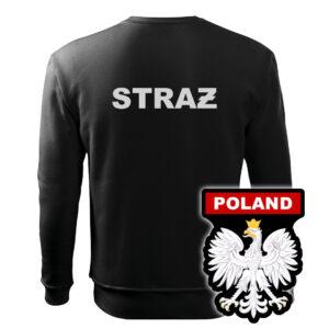 Bluza strażacka WZ06 Orzeł Polska
