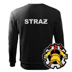 Bluza strażacka WZ09 WOP