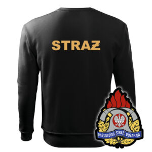 Bluza strażacka WZ05 Państwowa Straż Pożarna