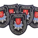 Cieszanów – Posterunek Policji w Cieszanowie NPO1067 IND