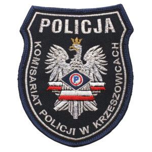 Krzeszowice – Komisariat Policji w Krzeszowicach NPO1083 IND