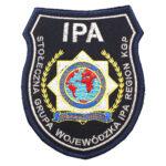 Warszawa IPA – Stołeczna Grupa Wojewódzka IPA Region KGP NPO1094 IND