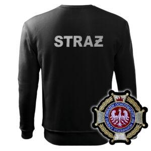 Bluza strażacka HAFT WZ02 Krzyż Związkowy