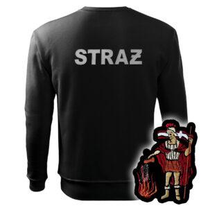 Bluza strażacka HAFT WZ08 św. Florian