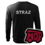 Bluza strażacka HAFT WZ10 MDP